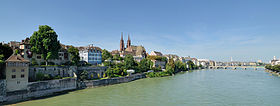 Basel - Münsterpfalz3