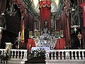 Basilica Saint-Michael in Menton (choir).jpg