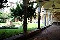 Basilica di Sant'Antonino (Piacenza), chiostro 19.jpg