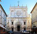 Basilica di san nicola da tolentino, facciata 00.jpg