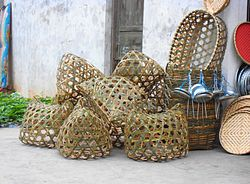 Basket Wikipedia