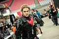 Batman cosplayer (16026072881).jpg