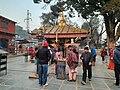 Batuk bhairav sunday afternoon visit.jpg