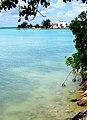 Bay of Chetumal in the morning - panoramio.jpg