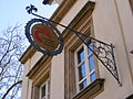 Bayreuth - Freiwilligenzentrum, Schild.jpg