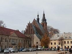 Lesser Poland Voivodeship Wikipedia