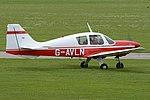 Beagle Pup 2 'G-AVLN' (26965235117).jpg