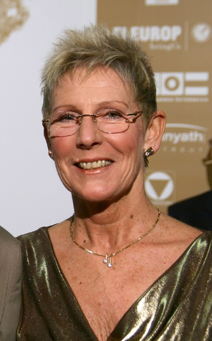Beatrix Schuba 2011