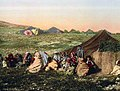 Bedouins - Tunisia - 1899.jpg
