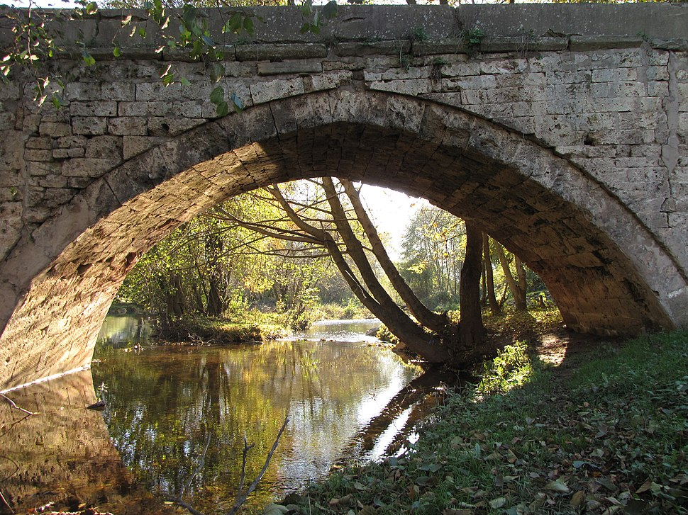Begov Most