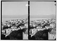 Beirut. Beirut from the American University LOC matpc.01180.jpg