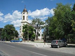 Belegiš,  Vojvodina, Serbia
