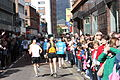 Belfast City Marathon, May 2010 (27).JPG