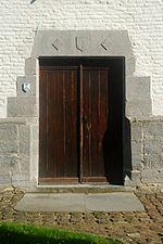 Glise saint fran ois de bornival wikimonde - La porte bleue belgique ...
