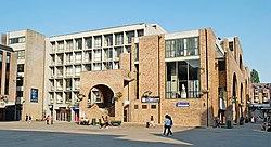 Belgique - Brabant wallon - Halles universitaires de Louvain-la-Neuve - 01.jpg