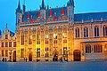 Belgium-5875B - Town Hall & Civil Registry (13640102624).jpg