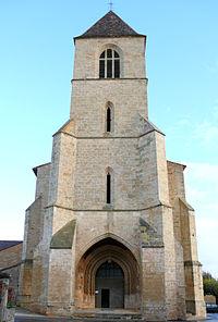 Belvès - Eglise Notre-Dame-de-l'Assomption -7.JPG