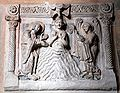 Benediktinerkloster St. Johann Relief.JPG