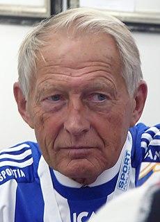 Bengt Berndtsson Swedish footballer