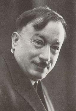 Benjamin Rabier - Portrait