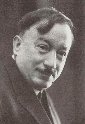 Benjamin Rabier - Benjamin Rabier (before 1929)