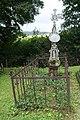 Bereźnica Wyżna - Cemetery 05.jpg