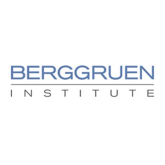 Berggruen Institute - Image: Berggruen Institute Twitter stacked
