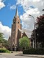 Berkel en Rodenrijs, de Onze Lieve Vrouw Geboortekerk foto2 2012-05-13 12.53.JPG