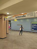 Berlin - U-Bahnhof Turmstraße (9487967687).jpg