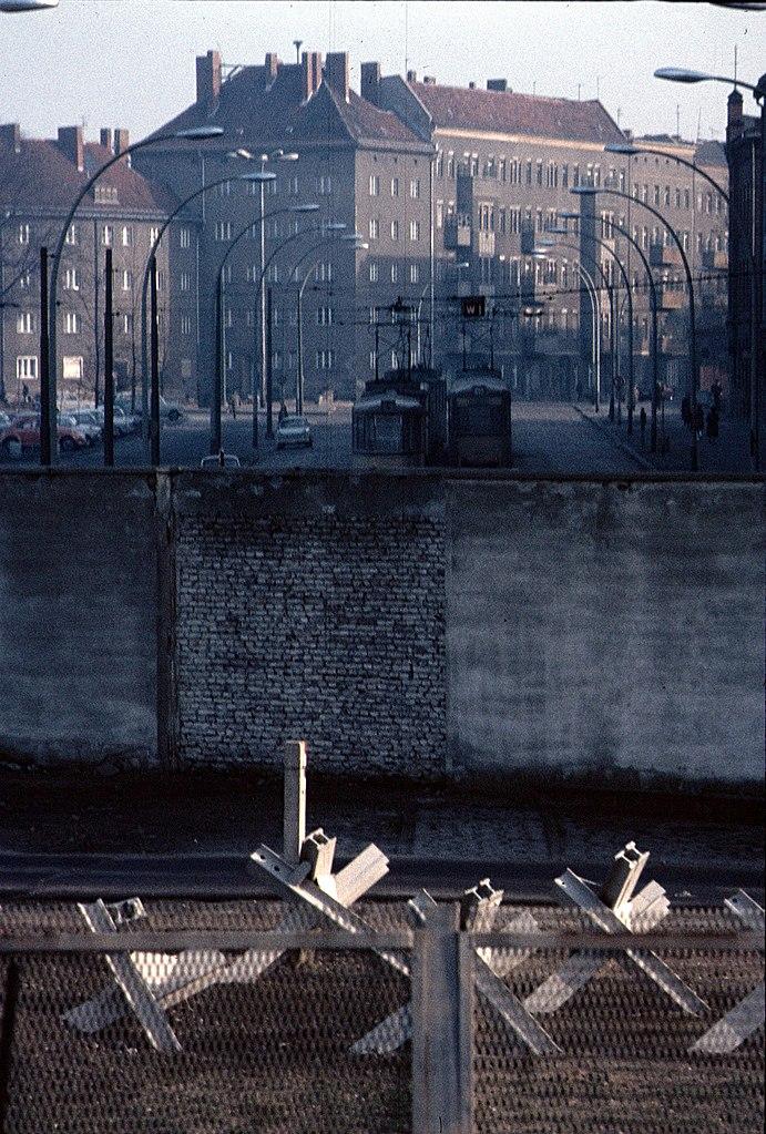Berlin Januar