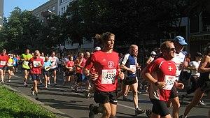 Berlin Marathon - Berlin-Marathon 2009