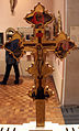 Bernardo daddi, croce astile, 1335-40 ca. 04,1.JPG