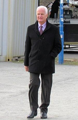 Bernd Stange - Image: Bernd Stange 2012