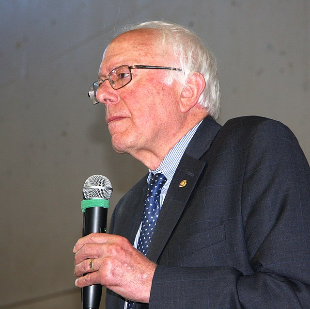From commons.wikimedia.org: BernieSanders {MID-155691}