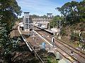 Berowra railway station from bridge.jpg