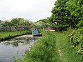Beware of low bridge^ - geograph.org.uk - 847671.jpg