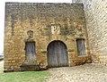 Beynac Burg - Stallungen.jpg