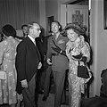 Bezoek Koninklijk Paar aan Luxemburg Ambassade, Bestanddeelnr 904-6354.jpg