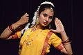 Bharatanatyam - Opening Ceremony - Wiki Conference India - CGC - Mohali 2016-08-05 6518.JPG