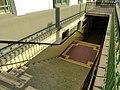 Bhf St Veit a d Glan Abgang von Bahnsteig 1.JPG