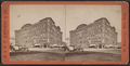 Bible House, Cor. Eighth St. and Fourth Ave, from Robert N. Dennis collection of stereoscopic views.png