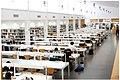 Biblioteca de la F. de Economía y Empresa (Paraíso).jpg