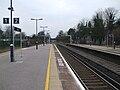 Bickley station Herne Hill line eastbound look west2.JPG