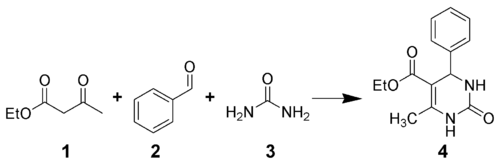 The Biginelli Reaction