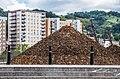 Bilbao - Euskalduna - Mineral de hierro 01.jpg