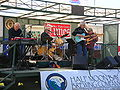 Bill Kirchen at PCDM 2009 3.JPG