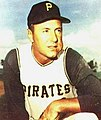Bill Mazeroski - Pittsburgh Pirates - 1966.jpg