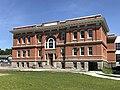 Billings West Side School, Billings, Montana.jpg