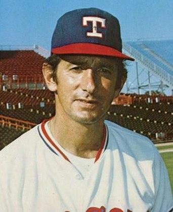 Billy Martin 1974