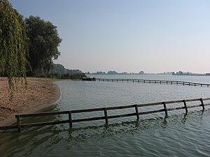 Mijnsheerenland - Lake Binnenmaas